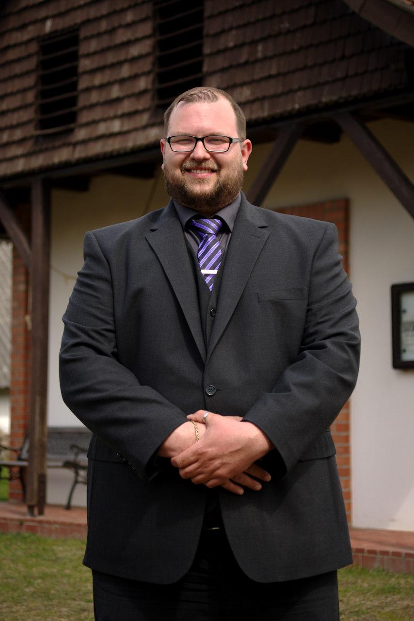 Marlon Fairley - Bestattungshaus am Schaalsee